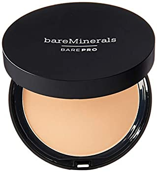 bareMinerals Barepro Performance Wear Powder Foundation Warm Natural 0.34 Ounce