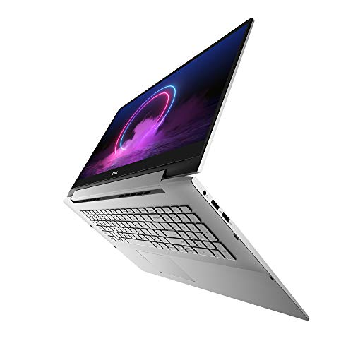 Dell Inspiron 17 2-en-1 7791 Ordinateur Portable Tactile Convertible 17,3' Full HD Silver (Intel Core i7, 16Go de...