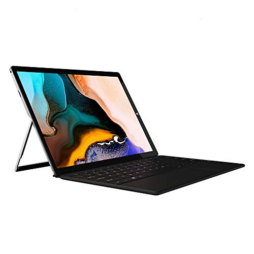 CHUWI UBook X Tablet pc 12 Pollici Tablet 2 in 1 Intel Gemini-Lake N4100, 2.4GHz, 64bits, 8GB RAM 256GB SSD Windows 10 OS, 2160 * 1440 IPS, USB-A 3.0 38Wh WIFI(Con tastiera)