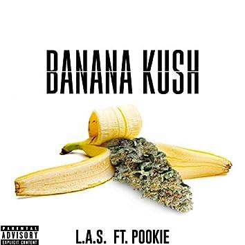 Banana Kush (feat. Pookie)