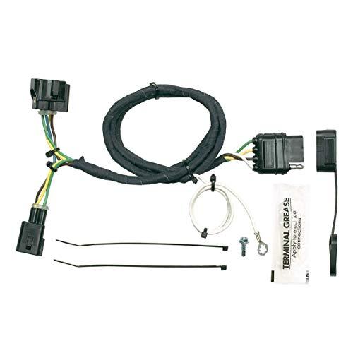 Hopkins 42615 Plug-In Simple Vehicle Wiring Kit