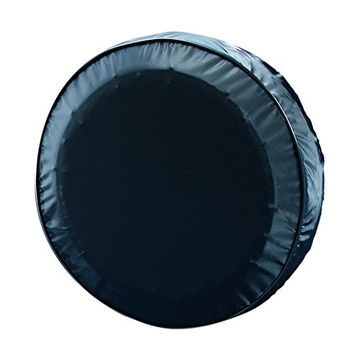 CE Smith Trailer 27420 Spare Tire Cover, 13'- Replacement Parts and Accessories for Your Ski Boat, Fishing Boat or Sailboat Trailer