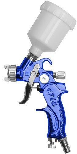 SW-Stahl 25005L Mini pistolet à peinture, 120 cm, avec filtre