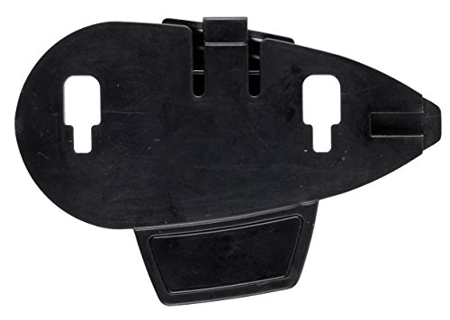 Cellularline kitadbracketmcsp Kit Adhesivas de Casco Moto para Bluetooth CellularLine Serie MC