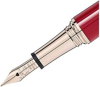 Montblanc Marilyn Monroe Fountain Pen 116066 Special Edition