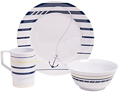 Modern Design with Box Baby Pink Plate Reale Series 2 Peaces Set Bowl