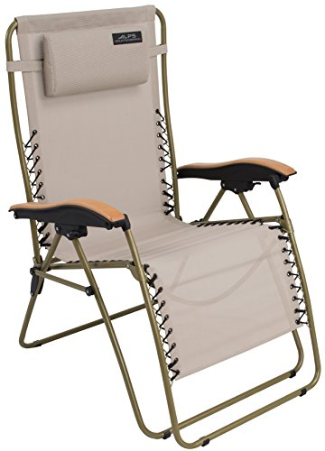 ALPS Mountaineering Lay-Z Lounger Chair