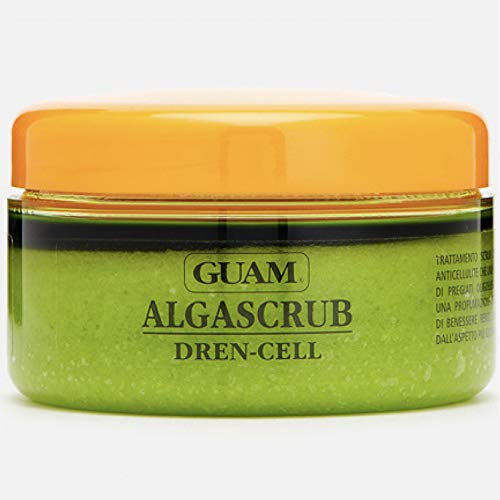 Guam - Algascrub Dren-Cell 420gr Con Actif Anti-cellulite