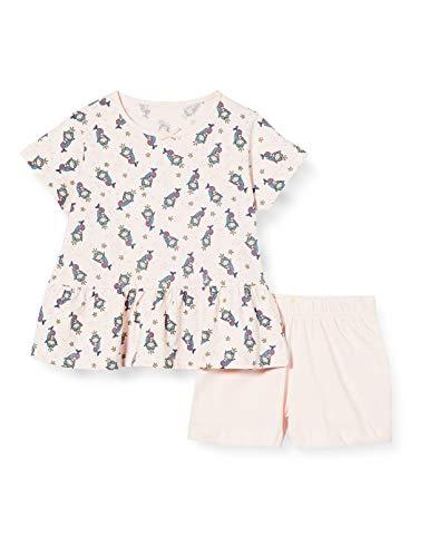 Preisvergleich Produktbild ZIPPY Mädchen Pijama See You Ss20 Pyjamaset,  Mixed,  43750