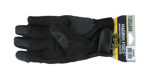 CamelBak Magnum Force MP3 Gloves black M MP3K05-09