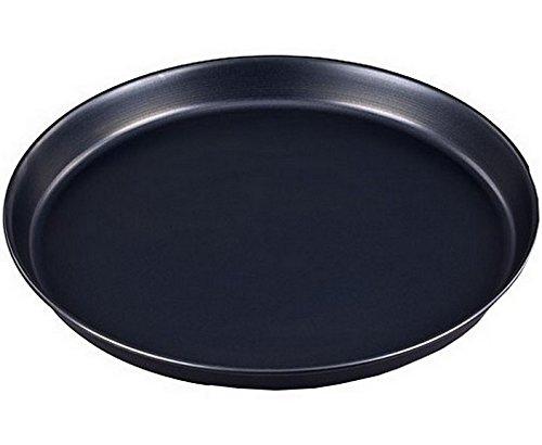 GRÄWE Pizzablech 24 cm (innen 23 cm) mit Keramikbeschichtung