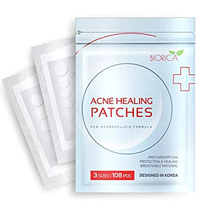 Invisible Acne Patch Pimple