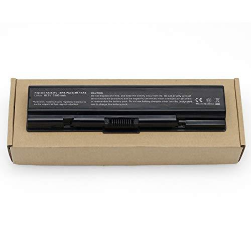 BTMKS Notebook Laptop Akku für Toshiba Satellite A505-S6960 L200 L300 A200 A205 A210 A215 A300 A305 A350 A500 A505 L305 L500 PA3534U-1BRS PA3533U-1BRS PA3535U-1BAS PA3682U-1BRS PA3533 Batterie