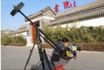 Gowe 10kg Belastbarkeit für Big Kamera Kran Jib Arm JIBS Modell A