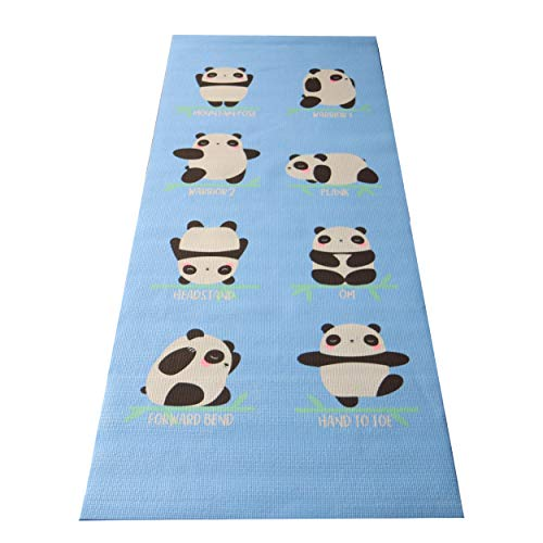 """Product Image of the Bean Products Kids Size Sticky Yoga Mat 