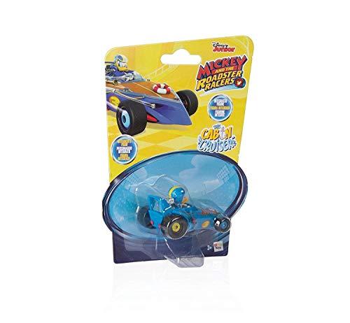 Mickey Mouse- Mini Vehículos: Donald's Cabin Cruiser (IMC TOYS 182875) , color/modelo surtido