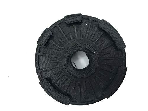 TJPOTO Replacement Part for Nautilus/Bowflex SelectTech 552 Series 1 Disc 2 (3D Printed)