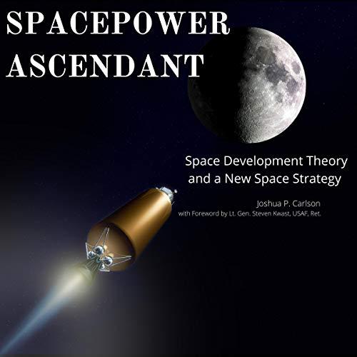 Spacepower Ascendant cover art