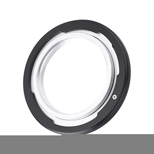 Anillo adaptador de montaje de lente de aleación - Lente de tornillo...