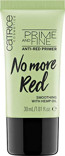 Catrice Prime And Fine Anti Red Primer 30 Ml 30 ml