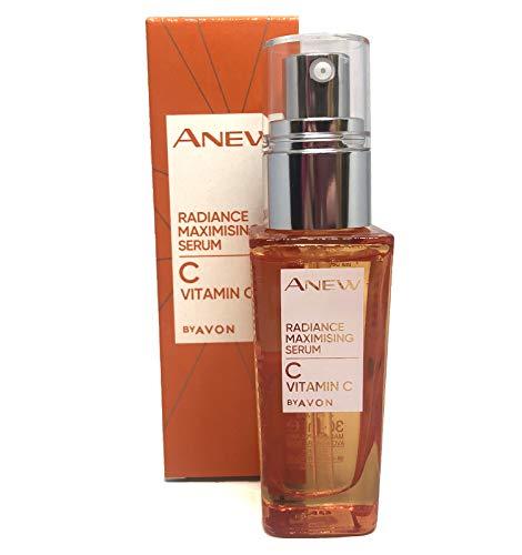 Avon Anew Vitamin C Radiance Maximising Serum 30 mililiters
