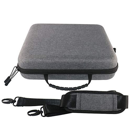 EVA Hard Portable Bag Shoulder Handheld Carry Case Suitcase Storage Bag for Parrot ANAFI Drone
