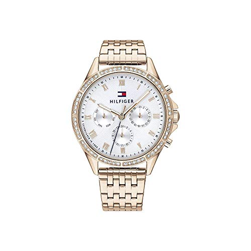 1782143 Tommy Hilfiger Ari Multi-function Damas Reloj Tommy Hilfiger