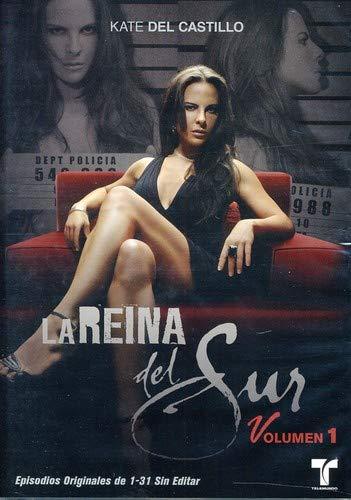 Reina Del Sur, Vol. 1 [RC 1]