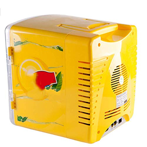 Portacongelatore Trasparente da 8 Litri