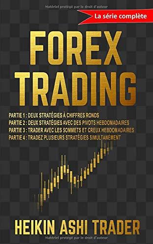 Forex Trading: La série complète