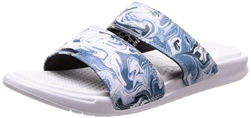 Nike 819717-002 - Destalonada de Material Sintético Mujer