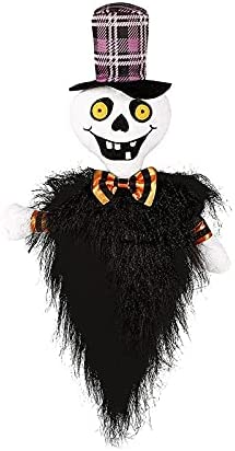 Max 77% OFF YXIUER Creative Halloween Decorations Horror Home for Baltimore Mall