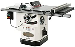 Shop Fox W1819 3 HP 10-Inch Table Saw with Riving Knife review 2019