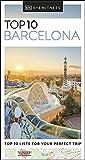 DK Eyewitness Top 10 Barcelona (Pocket Travel Guide)