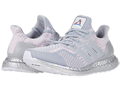 adidas Ultraboost DNA Halo Silver/Halo Silver/Dark Grey 6.5 B (M)