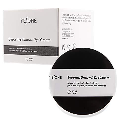 Augencreme Augenringe Entfernen Yesone Augen Cream Dunkle Augenringe Creme Gegen Augenringe Eye Cream (30ml)