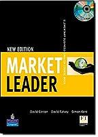 MARKET LEADER (2E) ELEMEN: CB+ROM(1)+CLASS CD(1)