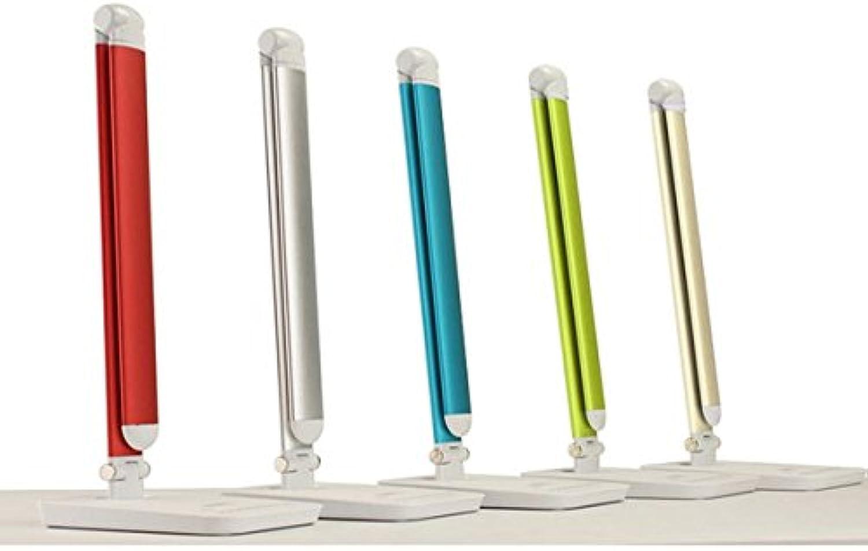 Bazaar 60 LED s das foldable Verdunkeln LED Schreibtischlampe stürmendes Digitalgert