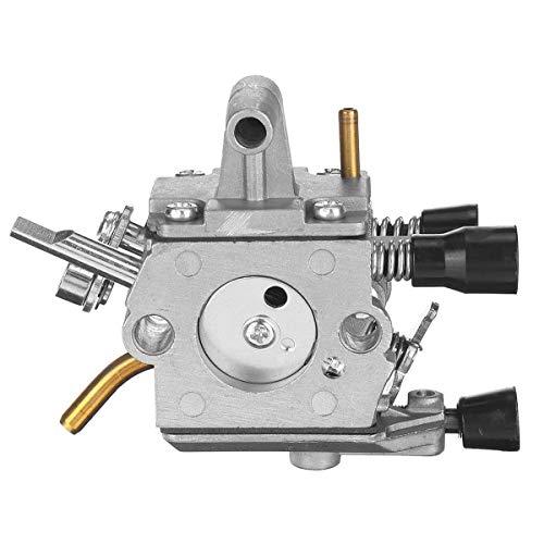 Super1Six Carburador Carb for Stihl FS120 FS200 FS250 FS300 FS350 FS250R Trimmer Desbrozadora