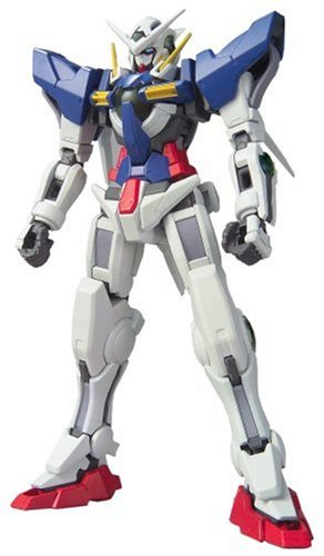 1/200 HCM Pro #44 Gundam Exia With Stand Kit by Bandai