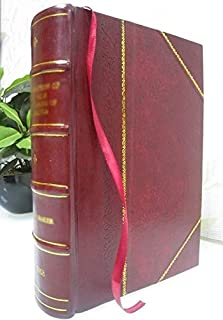 Catalogo delle R.R. Gallerie di Venezia 1914 [Leather Bound]