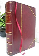 Non-fellowship with slaveholders the duty of Christians. 1851 [Leather Bound]