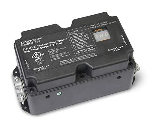 Progressive Industries 50 Amp Hardwired RV Electrical Management