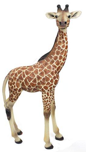 Deko-Figur Giraffe (B) stehend