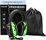 Best Electronic Earmuffs - PROHEAR Ear Defenders with AM FM Radio Review