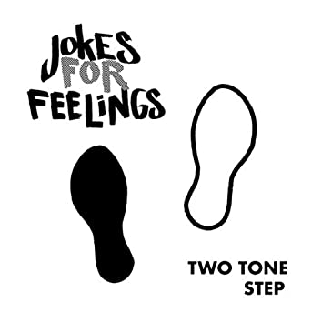 Two Tone Step