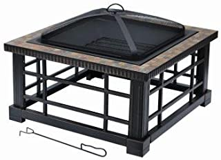 woodspire fire pit