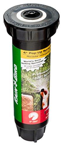 """Rain Bird 1804VAN Pop-Up Sprinkler, 4"""" Height"""