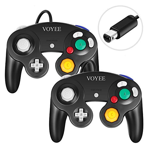 Gamecube Controller, VOYEE Wired...