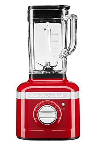 kitchenaid batidora roja Marca KitchenAid